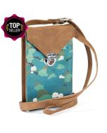 Lotus Leaf Reservoir Small Sling Bag