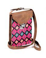 Conifer Symmetry Small Sling Bag