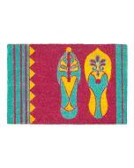 Technicolor Jootis Doormat
