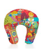 Bedlam Dramatics Neck Pillow