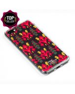 Sunshine Florist iPhone 7 Soft Cover