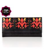 Sunshine Florist Ladies Wallet