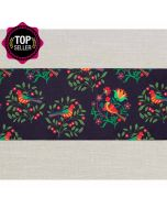 Psittacines Enquiry Bed and Table Runner