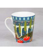 The Royal Regime Bone China Mug