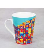 Palatial Illusions Bone China Mug