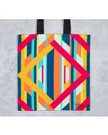 Arrow Exposition Jhola Bag