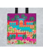 Lucullian Envisage Jhola Bag