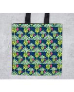 Palmeira Reiteration Jhola Bag