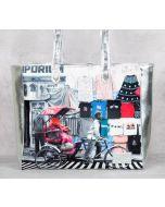Roadside Funk Tote Bag