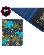 Trinity Parade Passport Cover