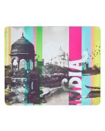 Strokes of India Mouse Pad