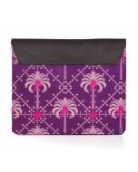 Poly Palmeira iPad / Tablet Sleeve