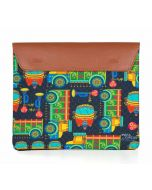 Transit Decorama iPad / Tablet Sleeve