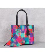 Putative Insignia Reversible Bag