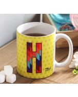 India Circus Happy Alphabet H Mug