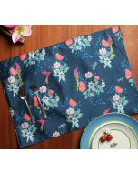 India Circus Floral Fascination Table Mats Set of 6
