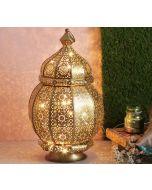 India Circus Moroccan Style Decorative Lantern
