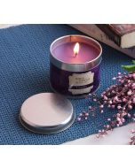 India Circus Lavender Tin Candle
