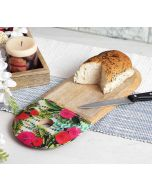 India Circus Herbs of Captivation Chopping Board