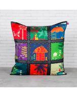 Hamlet Orchestra Blended Taf Slik Cushion Cover