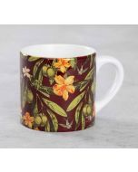 India Circus Hummingbird Hemmingway Expresso Mug