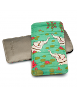 Elephant Bath Spectacle Case