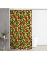India Circus Bayrose Romance Shower Curtain