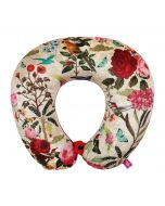 India Circus Bird Land Neck Pillow
