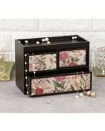 India Circus Bird Land Chest of Drawer