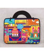 India Circus City Resonance 13-inch Laptop Bag