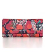 India Circus Critter Collocation Ladies Wallet