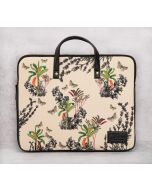 India Circus Desert Plants Laptop Bag
