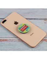 India Circus Double Decker Popsocket