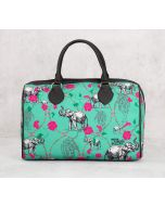 India Circus Enchanting Maze Duffle Bag