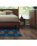India Circus Floating Florals Floor Runner