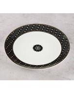 India Circus Geometrical Tara Dinner Plate