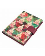 India Circus Lotus Seated Buddha Notebook Planner