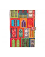 India Circus Mughal Doors Reiteration Document Holder