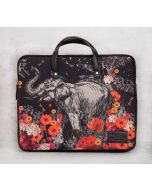 India Circus Paradise Laptop Bag