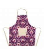 India Circus Poly Palmeira Kitchen Apron