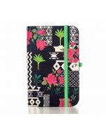 India Circus Rose Garden Maze Pocket Diary
