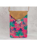India Circus Royal Palms Mobile Sling Bag