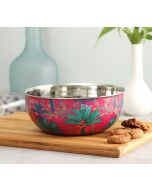 India Circus Royal Palms Serving Bowl