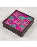 India Circus Royal Palms Storage Box