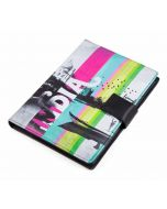 India Circus Strokes of India Notebook Planner