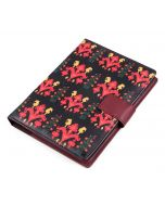 India Circus Sunshine Florist Notebook Planner