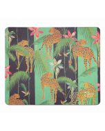 India Circus The Famished Cheetah Mouse Pad