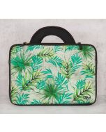 India Circus Tropical Fall 13-inch Laptop Bag