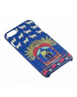 India Circus Virgin Heifers iPhone 8 Cover