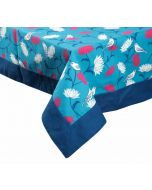 India Circus Yield of Divinity Table Cloth